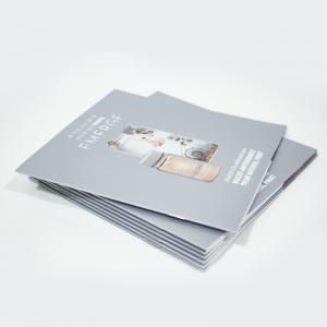 Catálogos, libros y revistas